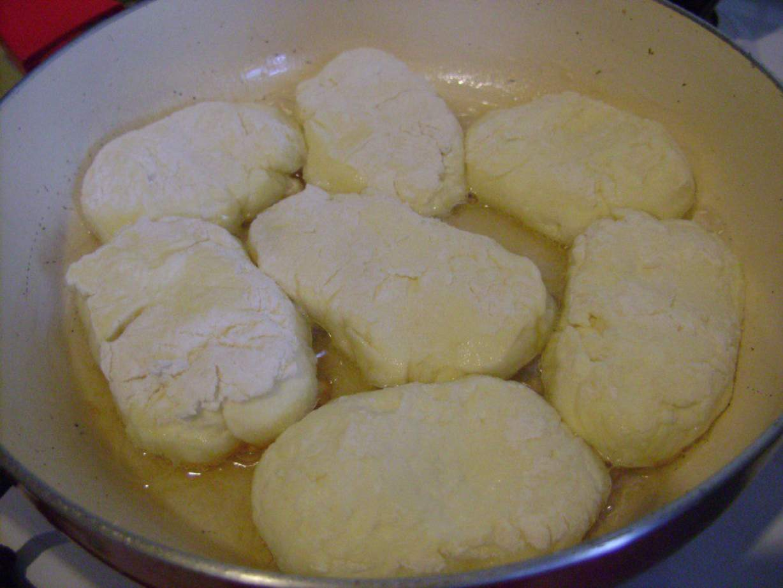 Сырники из творога фото пошаговое приготовление