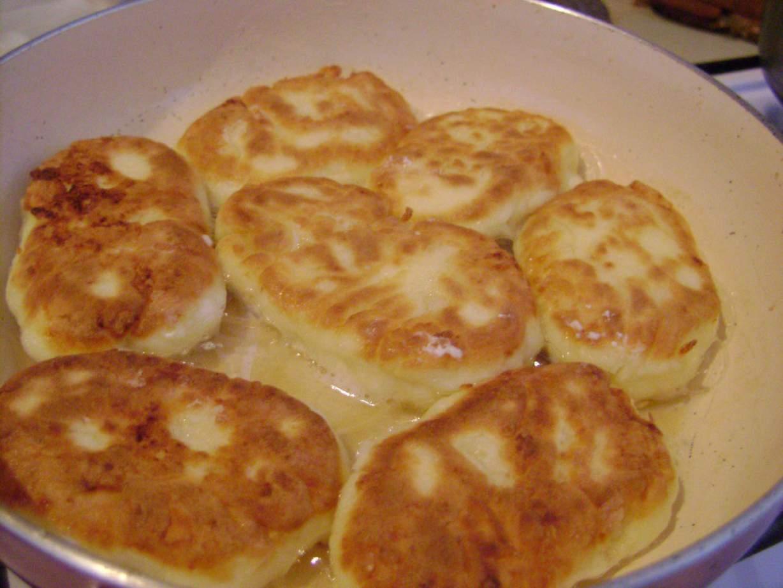 Сырники из мягкого творога рецепт пошагово пышные