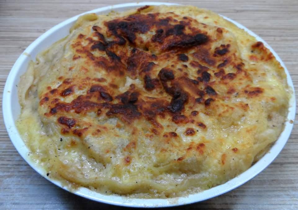 Лазанья с фаршем рецепт в домашних условиях с соусом бешамель быстро