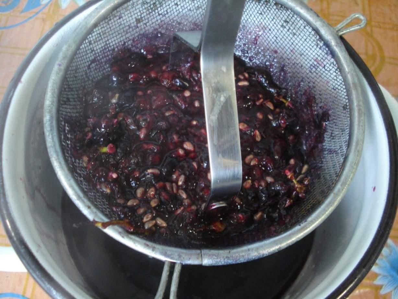 Вино из винограда в домашних условиях: рецепты 89