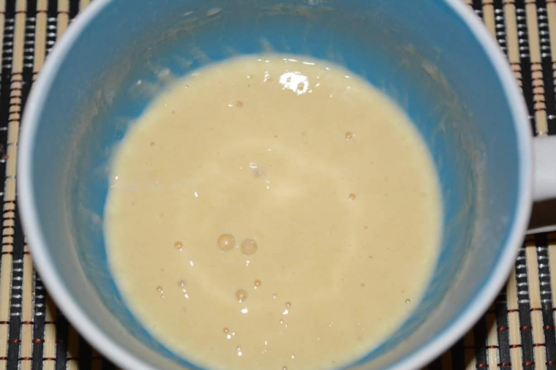 Как сделать клецки для супа из 423