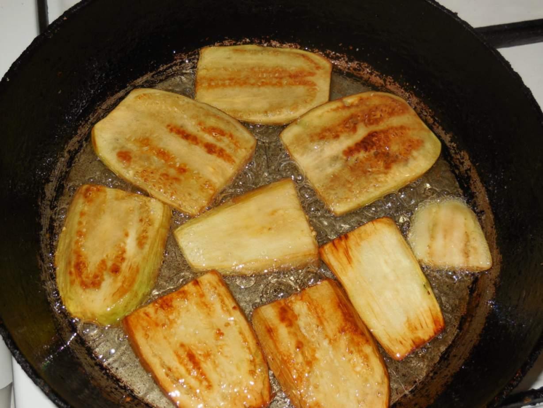 Баклажан запечь в фольге в духовке рецепт пошагово