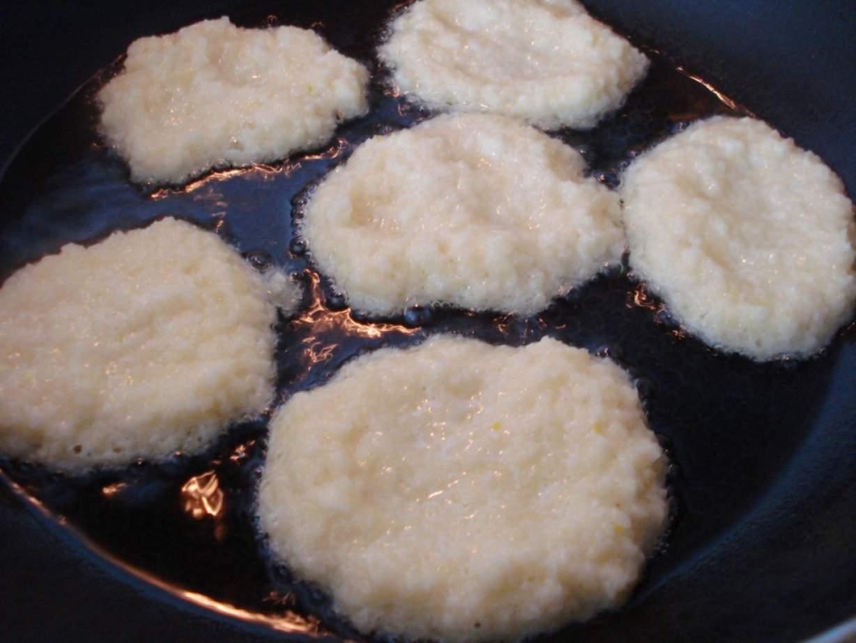 Рецепт дерунов из картофеля пошагово
