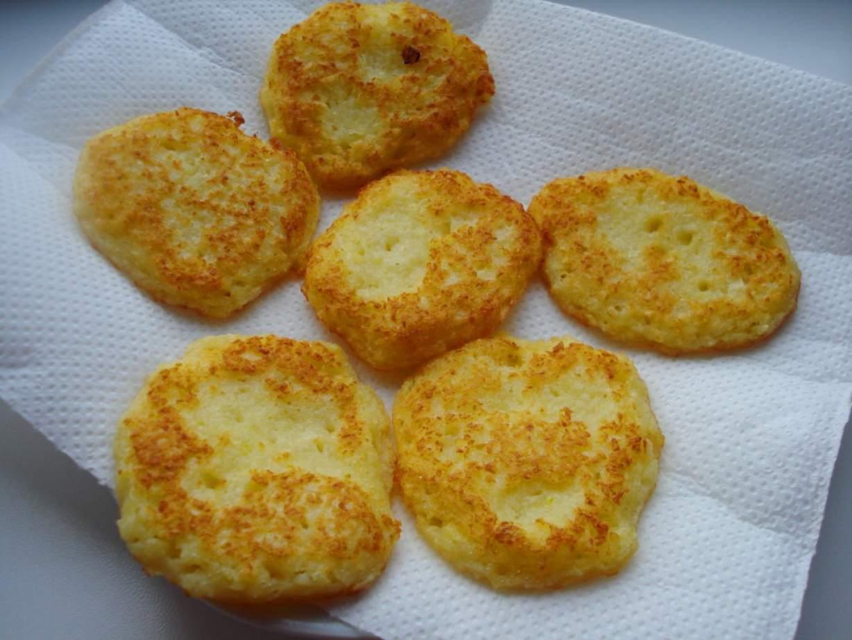 Картофельные драники 5