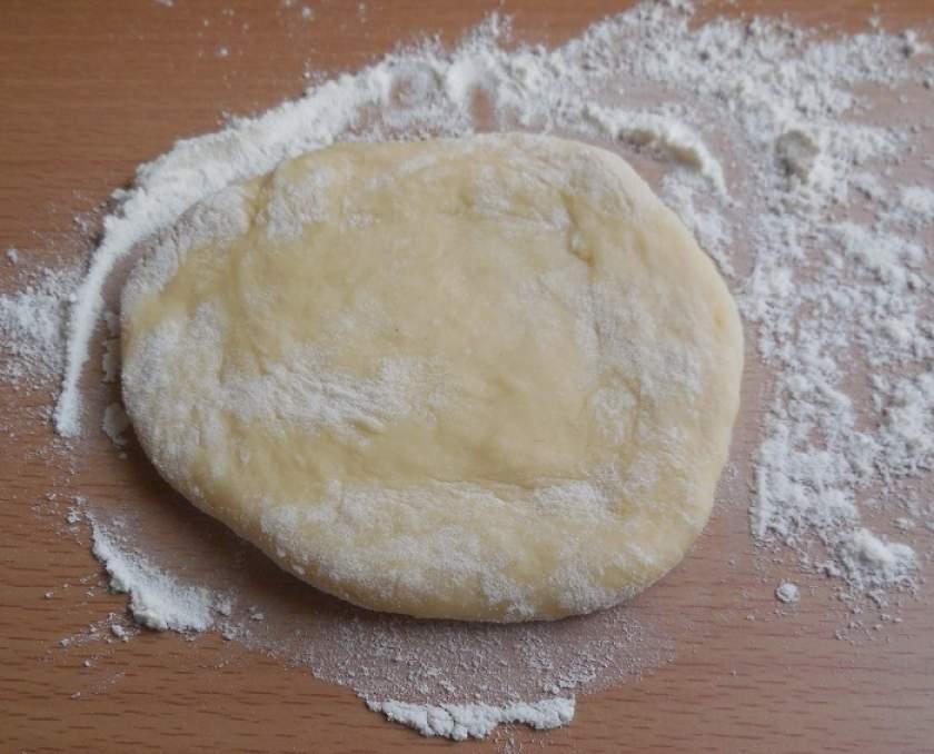 Как сделать дрожжевое тесто из сухих дрожжей для пирога