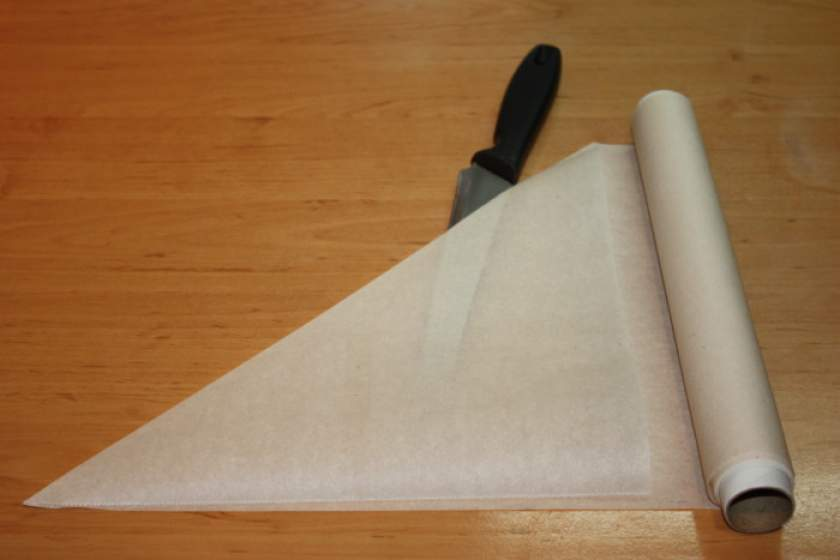 Кондитерский мешок из файла своими руками фото 47