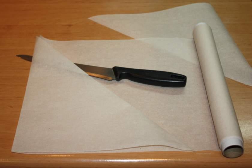 Как сделать кулинарный мешок своими руками 665