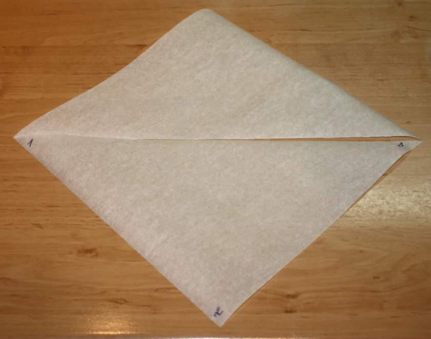 Кондитерский мешок из файла своими руками фото 49