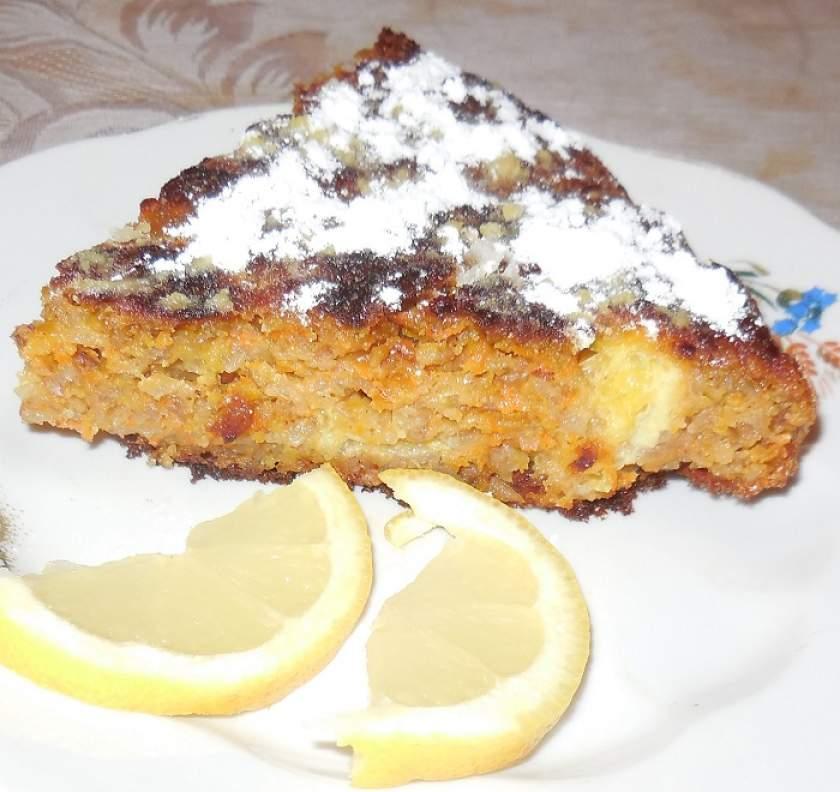 Быстрый сладкий пирог в мультиварке рецепты на скорую руку