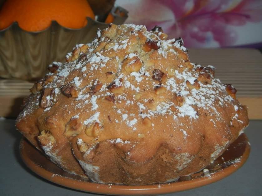 Приготовить кексы в домашних условиях на кефире 206
