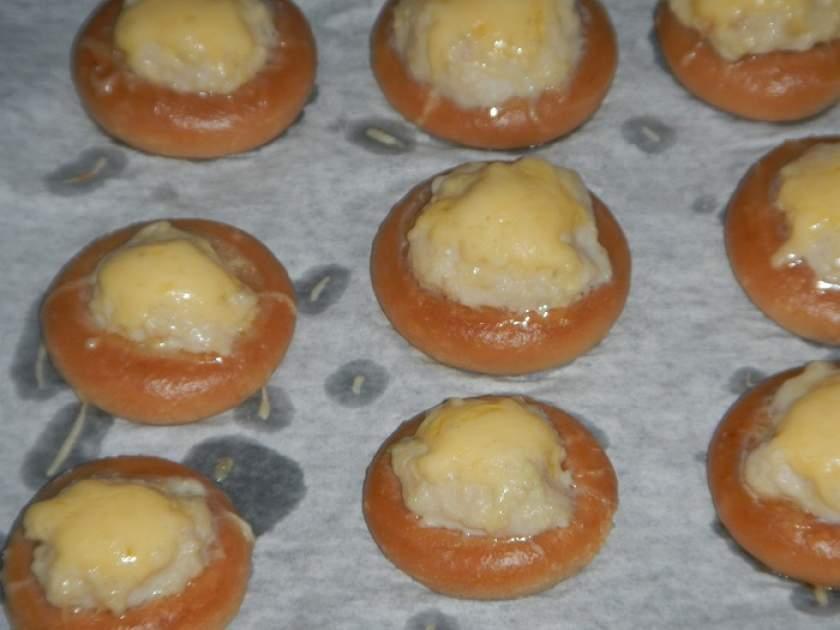 рецепт сырники с творогом в духовке рецепт с фото